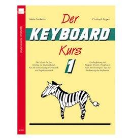 Der Keyboard-Kurs 1