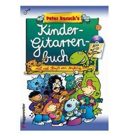 Voggenreiter Peter Bursch's Kinder-Gitarrenbuch