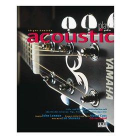 AMA Verlag Play Acoustic Guitar