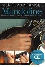 Bosworth Nur für Anfänger - Mandoline
