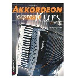 Voggenreiter Akkordeon Express Kurs