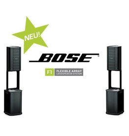 Bose Bose F1 Model 812 Flexible Array