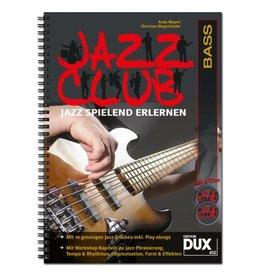Edition Dux Jazz Club Bass