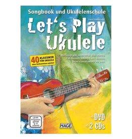 HAGE Let's Play Ukulele