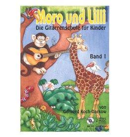Moro und Lilli 1