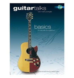 GuitarTalks Basics