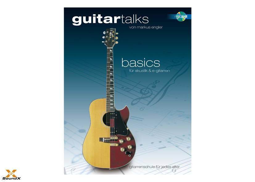 GuitarTalks Basics