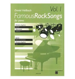 Famous Rock Songs 1