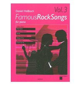 Famous Rock Songs 3
