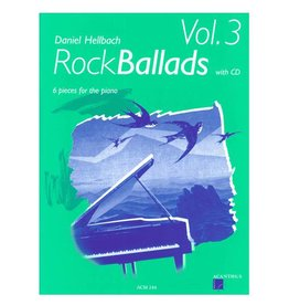 Rock Ballads 3