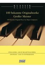 HAGE 100 bekannte Originalwerke grosser Meister