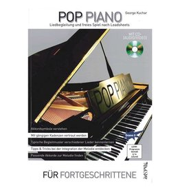 Tunesday Records Pop Piano