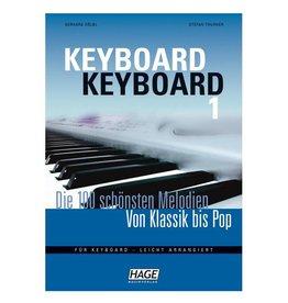 HAGE Keyboard Keyboard 1