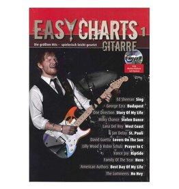 Schott Easy Charts 1