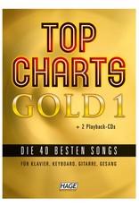 HAGE Top Charts Gold 1