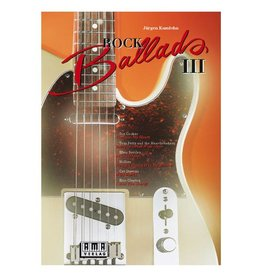 AMA Verlag Rock Ballads 3