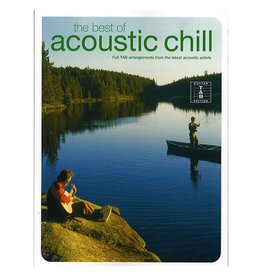 Music Sales Best of Acoustic Chill