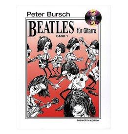 Bosworth Beatles für Gitarre 1