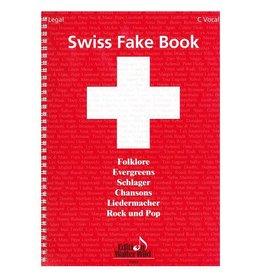 Edition Walter Wild Swiss Fake Book