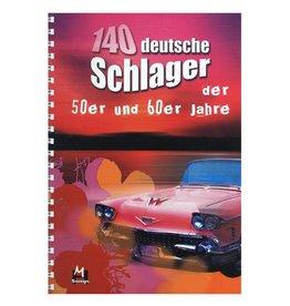 Bosworth 140 deutsche Schlager der 50er und 60er Jahre