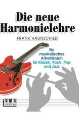 AMA Verlag Die neue Harmonielehre