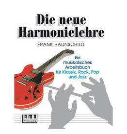 AMA Verlag Die neue Harmonielehre Band 1