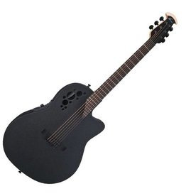 Ovation Elite T Mid Black 1778TX-5
