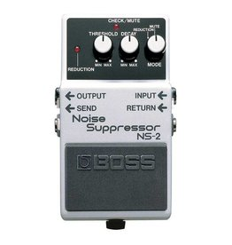 Boss Boss NS-2 Noise Suppressor