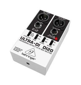 Behringer Behringer Ultra-Di DI 20