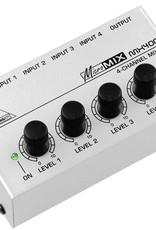 Behringer Behringer MicroMix MX400