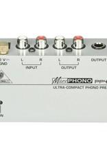 Behringer Behringer MicroPhono PP400