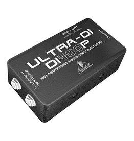 Behringer Behringer Ultra-DI DI400P
