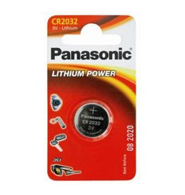 Panasonic Panasonic Lithium Power CR-2032