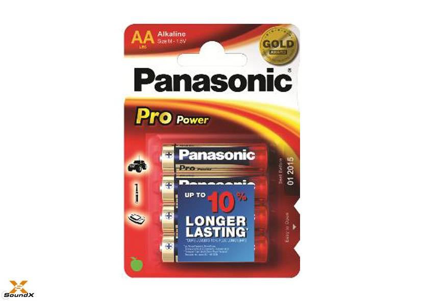 Panasonic Panasonic Pro Power LR6