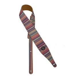"""Gaucho Gaucho Peace Series """"Purple Stripes"""""""
