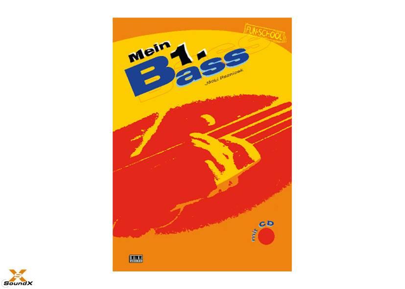 AMA Verlag Mein 1. Bass