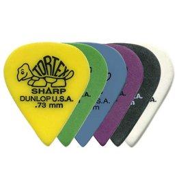 Dunlop Dunlop Tortex Sharp