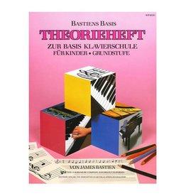Bastiens Basis: Grundstufe - Theorieheft