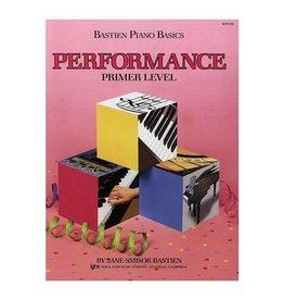 Bastiens Basis: Grundstufe - Performance