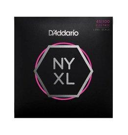 D'Addario D'Addario NYXL45100