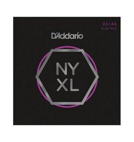 D'Addario D'Addario NYXL09544