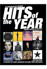 Music Sales Hits of the Year 2016