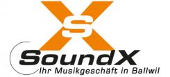 SoundX