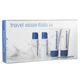 Travel Essentials Kit