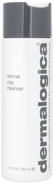 Dermal Clay Cleanser