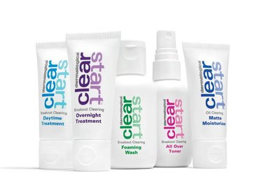 Clear Start™