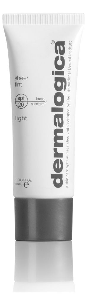 Sheer Tint SPF20 Light