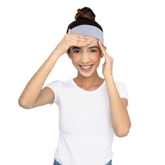 Blackhead Clearing Fizz Mask