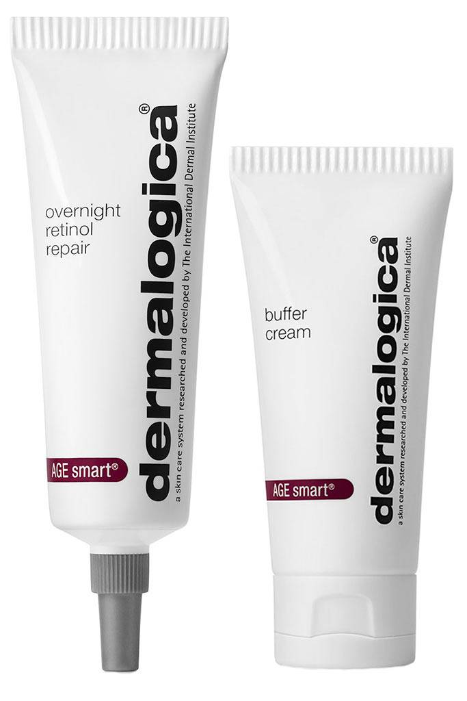 overnight retinol repair