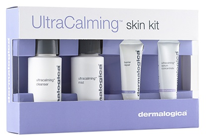 UltraCalming™ treatment kit / skin kit